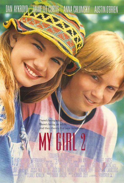 Moje druhá láska (1994) online cz