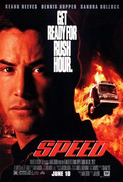 Nebezpečná rychlost (1994) 1 online cz