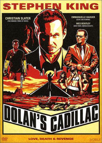 Dolanův cadillac (2009) online cz