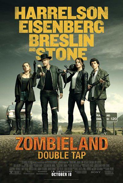 Zombieland: Rána jistoty (2019) online cz