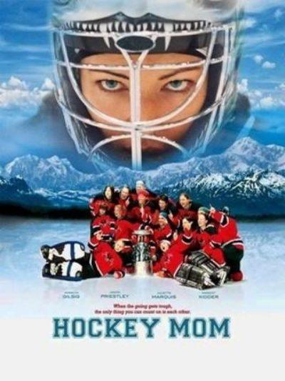 Hokejová máma (2004) online cz