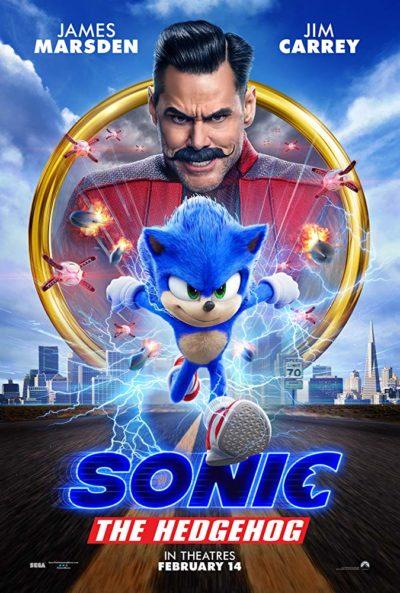 Ježek Sonic (2020) online cz