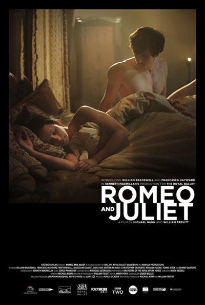 Romeo a Julie Beze slov online cz