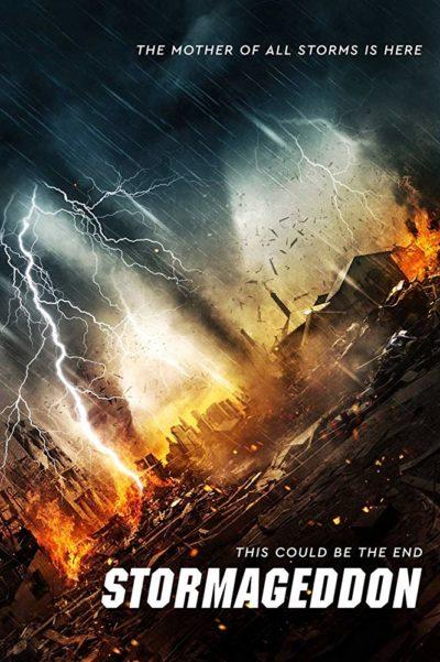 Smrtící bouře (2015) online cz