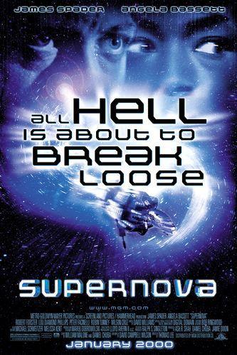 Supernova online cz