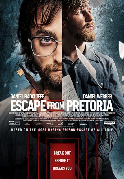 Escape from Pretoria online cz