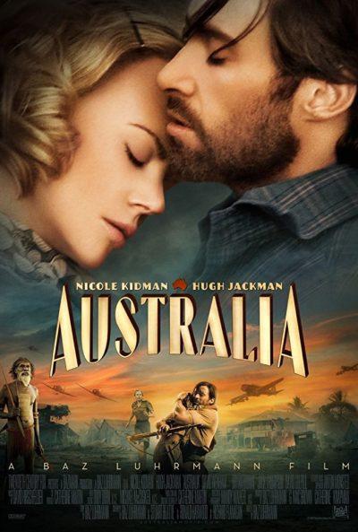 Austrália online film