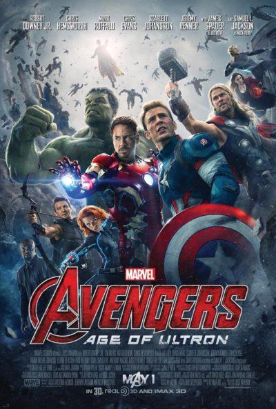 Avengers 2 Vek Ultrona online cz