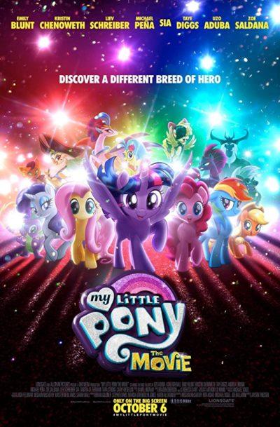 My Little Pony vo filme online cz